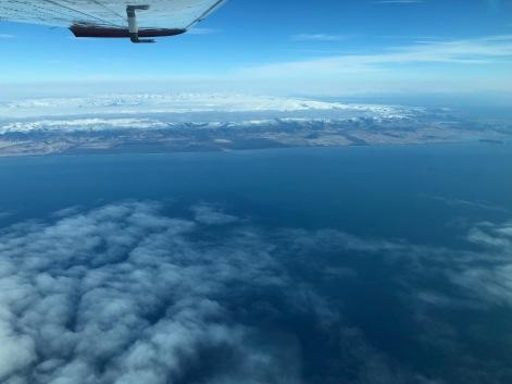 Coast of Iceland.